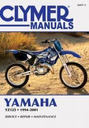 Twin air 152213 dual stage air filter for yamaha yz 125 250 450 clymer m497 2 service repair manual for 1994 01 yamaha yz125 fandeluxe Images