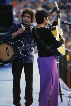 Bob Dylan / Joan Baez