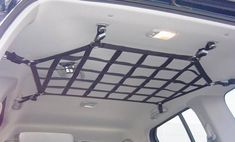 4x4 Parts - Xterra Large Ceiling Net RHPRNRIXN-X - Your #1 Source for Nissan Aftermarket Parts!