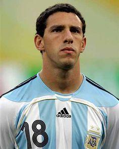 Maxi Rodrigez - Argentina