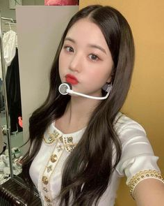 Beautiful Young Lady, Gorgeous Women, 1 Girl, My Baby Girl, Kpop Girl Groups, Kpop Girls, Korean Girl, Asian Girl, Woo Young