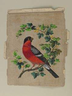 Tapestry pattern collection 286129.19 | National Trust Collections