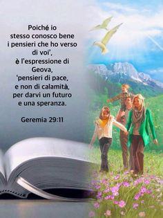 Geremia 29:11
