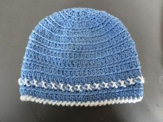 Ravelry: A Hat for All Seasons pattern by Mary Thomson ~ free crochet pattern