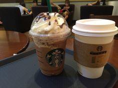 Yeah yeah, that's the very Starbucks!