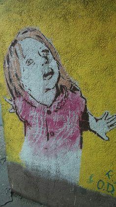 Gdansk street art