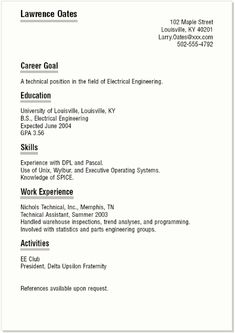 functional resume examples for students sample student resume sample resume format for students sample . Sample Resume Format, Sample Resume Templates, Invoice Template, Report Template, Simple Resume Examples, Resume Ideas, First Job Resume, High School Resume, Internship Resume
