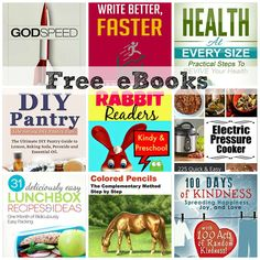 237 best free ebooks images on pinterest free ebooks homeschool free ebooks my kitchen my classroom an introduction to homeschool more fandeluxe Choice Image