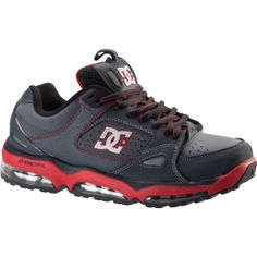 b8d72a93c1 DC Versaflex 2 Skate Shoes Mens Sketchers