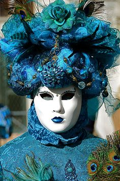 Venice Carnival 2013 | Carnevale di Venezia 2013 | Adriano Tresin | Flickr                                                                                                                                                                                 More