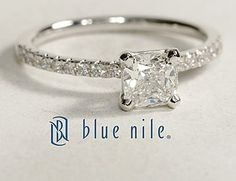 Gorgeous #engagement #ring