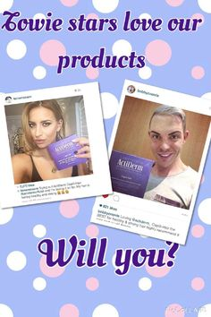 TOWIE fans of ActiDerm x
