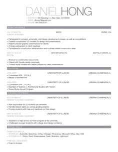 clean, modern resume design like would like to do something like with color   he likes this one
