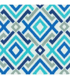45'' Home Essentials Fabric Swavelle Millcreek Jalma Panorama Lake