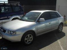 2002 Audi A3