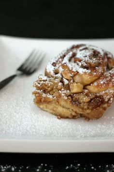Apple Pecan Sticky Buns | Always with Butter