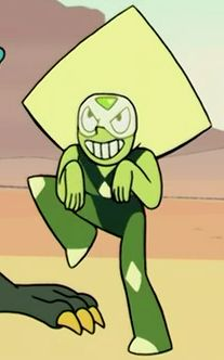 """A selection of Peridot from """"Kindergarten Kid"""" pt. Steven Universe Pictures, Steven Universe Movie, Lapidot, Cartoon Network, Steven Universe Stickers, Funny Poses, Lapis And Peridot, Steven Univese, Cartoon Profile Pictures"""