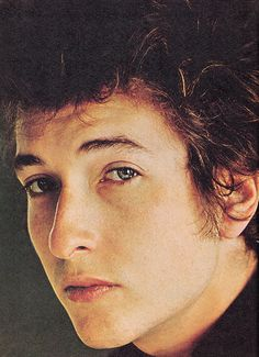 Bob Dylan. by totallymystified, via Flickr