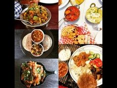 5 Easy Indian Vegetarian Recipes | Quick Easy Indian Dishes Paneer Recipes, Indian Food Recipes, Ethnic Recipes, East Indian Food, Happy Cook, Tasty Vegetarian Recipes, Canned Chickpeas, Mixed Vegetables, Potato Dishes