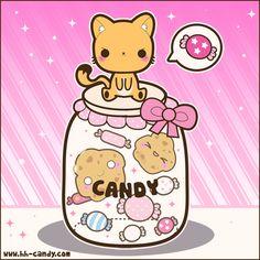 Kitten's Treasure by A-Little-Kitty.deviantart.com