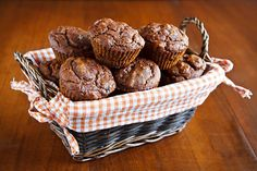 Try these wonderful muffins - Certain to please family and guests