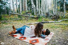 Hipster Session | Lori Romney Photography