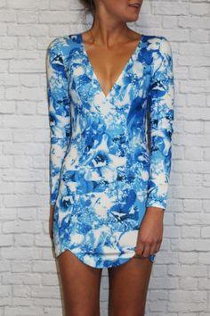 Untamed Dress $49 SHOP: http://www.jeanjail.com.au/ladies/untamed-dress.html