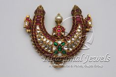 Locket | Tibarumal Jewels | Jewellers of Gems, Pearls, Diamonds, and Precious Stones