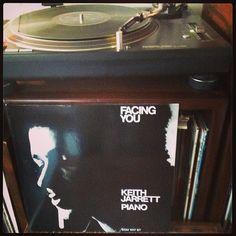 Keith Jarret - Facing You (1972)