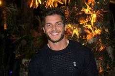 Kleber Toledo- Brazilian  Actor  -google
