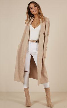 fall coats for women casual Casual Fall Outfits, Winter Fashion Outfits, Fall Winter Outfits, Classy Outfits, Look Fashion, Chic Outfits, Autumn Winter Fashion, Womens Fashion, Fashion Trends