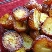 Rosemary Roasted Nugget Potatoes by Food Gawker