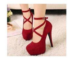 Supperr cute heels