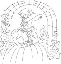 vintage transfer patterns for embroideryfree vintage machine embroidery patterns Embroidery Transfers, Embroidery Software, Hand Embroidery Patterns, Vintage Embroidery, Embroidery Applique, Cross Stitch Embroidery, Machine Embroidery Designs, Embroidery Materials, Crazy Quilting