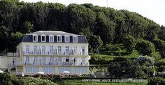 DSC00868- Hôtel Dormy House - Etretat FranceExpensive and very nice!!!!