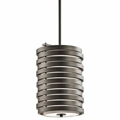 Roswell Pendant by Kichler
