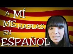 """La bloguera @focusings afirma que de petita se li """"va ensenyar a odiar els catalans"""" i demana """"personalitat"""" a tots aquells que odien Catalunya sense """"haver-la trepitjat mai"""""""