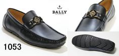 Chaussures Bally 0002 [CHAUSSURES 00002] - €78.99 :