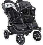 Amazon.com : Valco Baby Tri Mode Duo X All Terrain Double Stroller (2016) : Baby