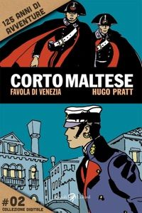 Corto Maltese - Favola di Venezia #2 by Hugo Pratt - Digitall Media Hugo Pratt, Dylan Dog, Grammar Exercises, Best Comic Books, Bd Comics, Up In Smoke, Learning Italian, Reading Skills, Maltese