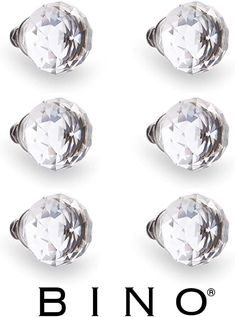 drawer knobs diamond shaped crystal glass dresser cabinet knobs pull handles 63