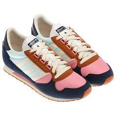 julrunner shoes.  so retro. love em.