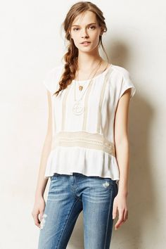 """- By Meadow Rue - Pullover styling - Viscose - Hand wash - Regular: 24.25""""L - Petite: 22.5""""L - Imported"""