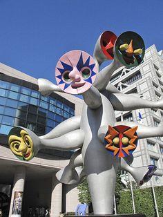 岡本太郎 Taro-Okamoto (1911~1996) World's Fair, Outdoor Art, Public Art, Osaka, Sculpture Art, Japan, Culture, Ceramics, Illustrations