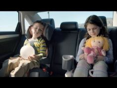 Passat TDI® Toys TV Commercial | Volkswagen - YouTube Rappin ball and talking doll