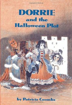 Dorrie and the Halloween Plot:Amazon:Books