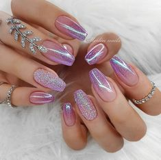Simple Nail Art Designs That You Can Do Yourself – Your Beautiful Nails Cute Summer Nail Designs, Cute Summer Nails, Cute Nails, Pretty Nails, Beautiful Nail Polish, Gorgeous Nails, Fabulous Nails, Gel Nail Art Designs, Nails Design