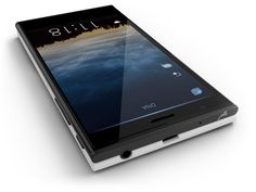 Jolla phone is the smartphone powered by Sailfish OS, armored with 4.5-inches screen