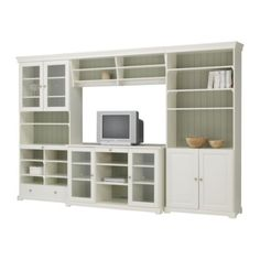 Liatorp Bookcase http://www.ikea.com/us/en/catalog/products/00116595/