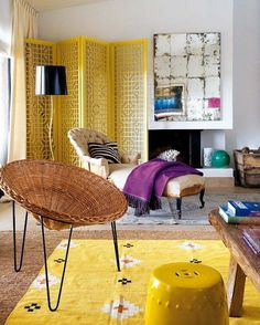 27 Chic Bohemian Interior Design You Will Want To Try - Simple Studios